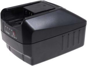 Μπαταρία ηλεκτρικού εργαλείου      Fein ABS 18 / type B18A.165.01  18V 4000mAh Li-Ion  (WF18-BLH)