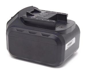 Μπαταρία ηλεκτρικού εργαλείου      Lux- ABS-12-Li / type 3I(NCM)R19/65  12V 5000mAh Li-Ion  (WL12-BL5)