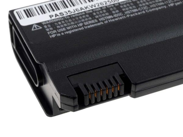 Μπαταρία για laptop   HP Compaq NC6100/ NX6100 4600mAh  10.8V 4600mAh Li-Ion  (N26100)