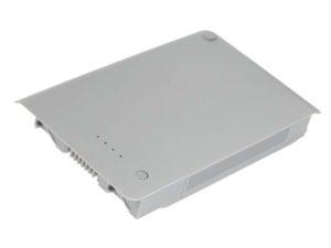 """Μπαταρία για laptop   Apple Book G4 12"""" /Book G4 12Zoll /type A1022/ M9324/ M8984G/A  11.1V 6600mAh Li-Ion  (N49324)"""