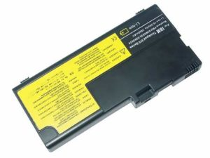 Μπαταρία για laptop   IBM Thinkpad 570  11.1V 6600mAh Li-Ion  (N7570-2.8L)