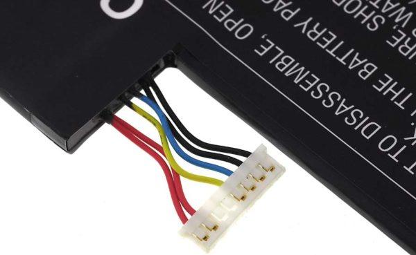 Μπαταρία για tablet    Acer A1 / type AC13F3L  3.8V 4950mAh Li-Polymer  (NT0A1)
