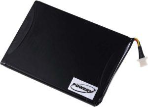 Μπαταρία για tablet   Acer  Iconia B1-A71 / type BAT-715(1ICP5/60/80)  3.7V 2400mAh Li-Ion  (NT0B1-710)