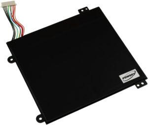 Μπαταρία για tablet    Toshiba Satellite Click Mini L9W-B / type T8T-2  3.75V 5200mAh Li-Ion  (NT1T8T2)