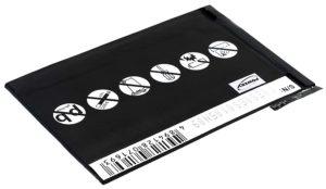 Μπαταρία για tablet   Apple  A1445 / type 616-0627  3.7V 4490mAh Li-Polymer  (NT4A1445)