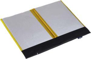 Μπαταρία για tablet    Apple iPad Air 2 / type A1567  3.73V 7340mAh Li-Polymer  (NT4A1567)