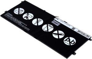 Μπαταρία για tablet    Sony GPT121 / type SGPBP04  3.7V 6000mAh Li-Polymer  (NT4GPT121)