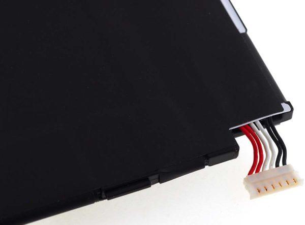 """Μπαταρία για tablet   Sony Xperia  Z 10.1"""" / type LIS3096ERPC  3.7V 6000mAh Li-Polymer  (NT4XZ10)"""