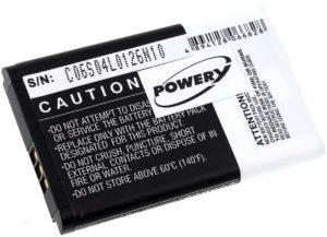 Μπαταρία για tablet    Wacom PTH-450-EN /type SLA-A328  3.7V 1200mAh Li-Ion  (NT9450)
