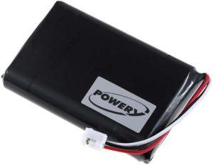 Μπαταρία για tablet    Wacom CTE-630BT / type GWL-001  3.7V 1700mAh Li-Ion  (NT9630)