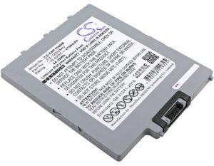Μπαταρία για tablet    Panasonic Toughpad FZ-G1 / type FZ-VZSU84U  10.8V 4100mAh Li-polymer  (NT9FZG1)