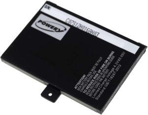 Μπαταρία για tablet   Barnes & Noble NOOK Classic / type BNRB1530  3.7V 1250mAh Li-Ion  (NT9N)