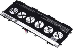 Μπαταρία για tablet    Samsung GT-P5200 / type T4500E  3.8V 6800mAh Li-Polymer  (NT9P5200)