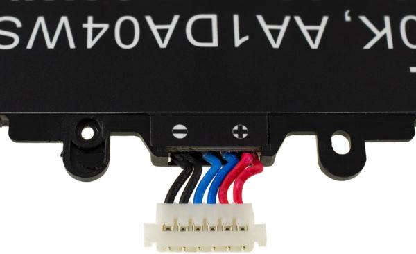 Μπαταρία για tablet    Samsung SM-P600 / type T8220E  3.8V 6000mAh Li-Polymer  (NT9P601)