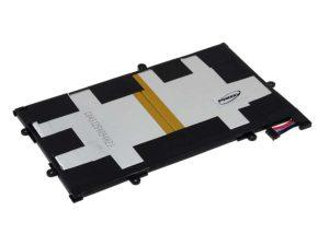 Μπαταρία για tablet   Samsung Galaxy Tab 7.7/ GT-P6810/ type SP397281A  3.7V 5000mAh Li-Polymer  (NT9P6800)