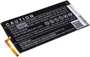 Μπαταρία για tablet    Huawei S8-301L / type HB3080G1EBC  3.8V 4650mAh Li-Polymer  (NT9S8)