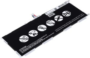 Μπαταρία για tablet    Samsung Galaxy Tab 4 Education / SM-T530 / type EB-BT530FBC  3.8V 6800mAh Li-Polymer  (NT9SMT530)