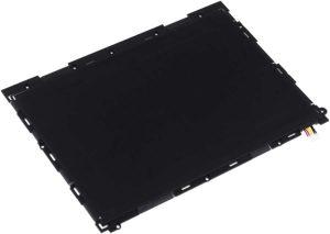 Μπαταρία για tablet    Samsung Galaxy Tab A 9.7 / SM-T555 / type EB-BT550ABA  3.8V 6000mAh Li-Polymer  (NT9SMT555)