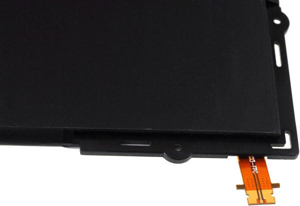 Μπαταρία για tablet    Samsung Galaxy Tab A 10.1 2016 / Galaxy Tab E 10.1 / type EB-BT585ABE  3.8V 6000mAh Li-Polymer  (NT9SMT585)