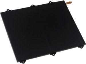 Μπαταρία για tablet    Samsung Galaxy Tab E 9.6 XLTE / SM-T560NU / type EB-BT567ABA  3.8V 6000mAh Li-Polymer  (NT9T560)