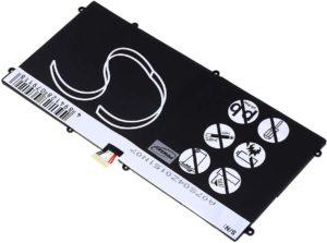 Μπαταρία για tablet   Keyboard Asus TF201-1B002A / type C21-TF201P  7.4V 3350mAh Li-Polymer  (NT9TF201)