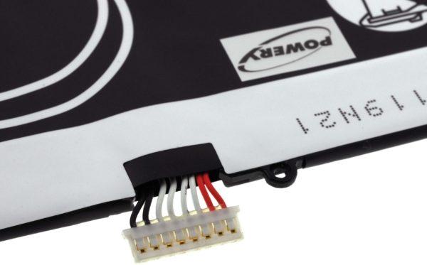 Μπαταρία για tablet    Asus Eee Pad Transmer TF700T / type C21-TF301  7.4V 3350mAh Li-Polymer  (NT9TF700)