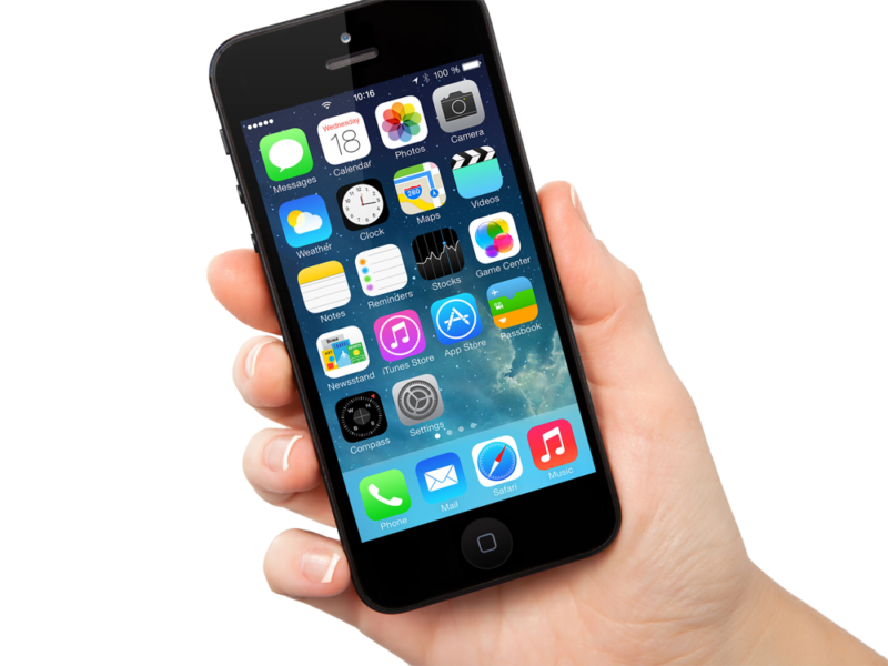 Μπαταρίες smartphone