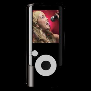 Μπαταρίες MP3 & MP4 Players